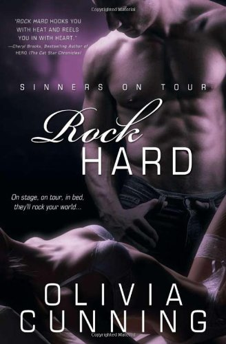 Rock Hard (Sinners on Tour #2)