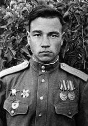 Герой Советского Союза Купцов С.А., изображение №1