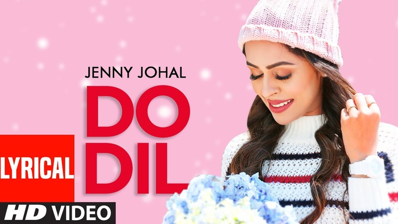 Do Dil Full Lyrical Song Jenny Johal Laddi Gill Fateh Shergill Latest Punjabi Songs 2020