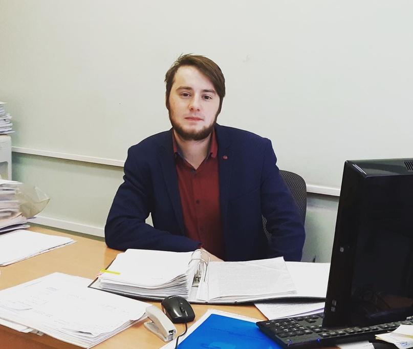 Иван Ивлев, директор автономной некоммерческой организации «Pro Deo»
