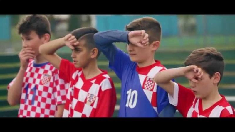 Zaprešić Boys Neopisivo Official Video