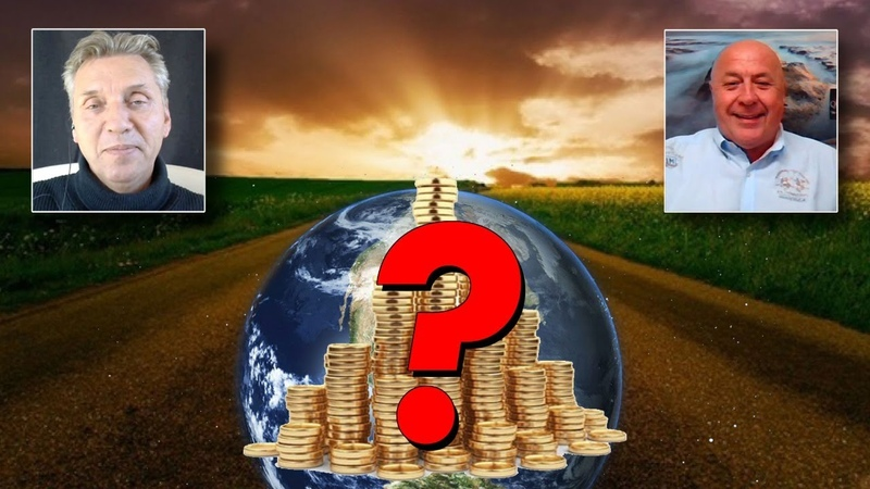 Is the Global Economic Reset Currently Underway with Special Guests Ole Dammegard Charlie Ward