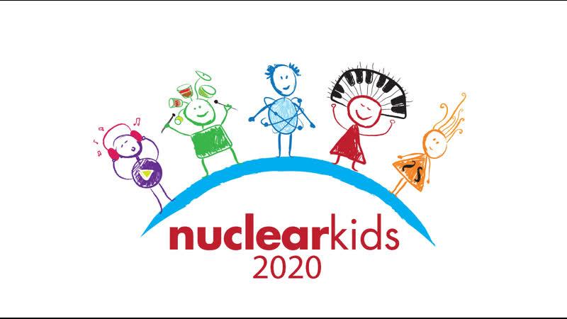 NucKids 2020 Срочная информация