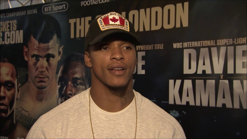🦁You might see more of a beast this time!🦁 - Anthony Yarde on facing his first southpaw