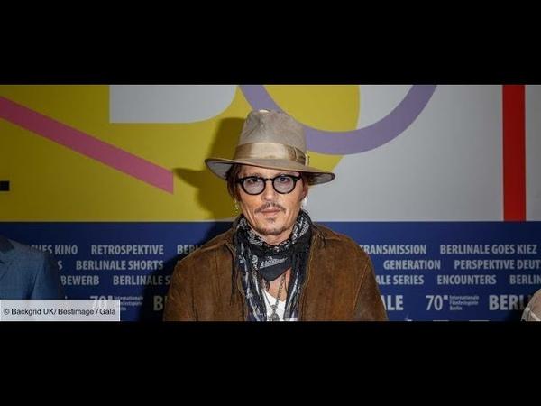 ✅ Johnny Depp raconte la sordide raison pour laquelle il a divorcé d'Amber Heard