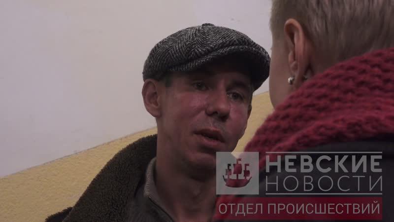 НЕВСКИЕ НОВОСТИ публикуют полную версию беседы с Алексеем Паниным