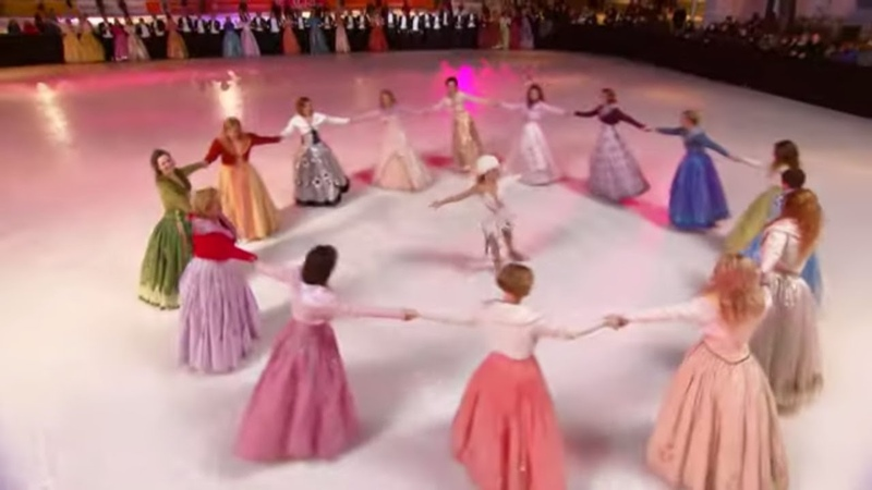 The Skaters Waltz - André Rieu
