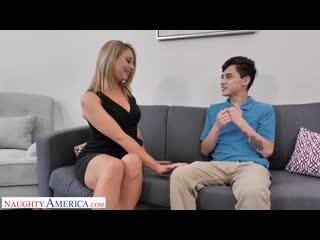 Elle McRae [порно, HD 1080, секс, POVD, Brazzers, +18, home, шлю