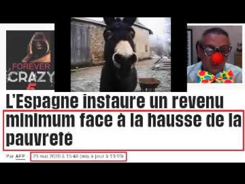BANDE D'IGNARES Jim le Veilleur a TOUT Compris LUI
