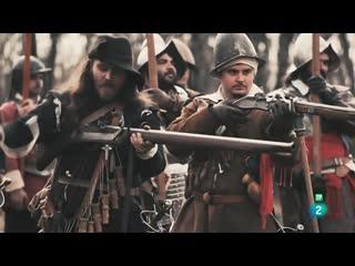 La guerra de Flandes y el camino espaol - Documental