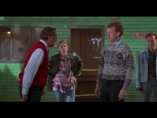 Мужской стриптиз / The Full Monty 1997. 1080p. Перевод. DVO Премьер Видео Фильм. VHS