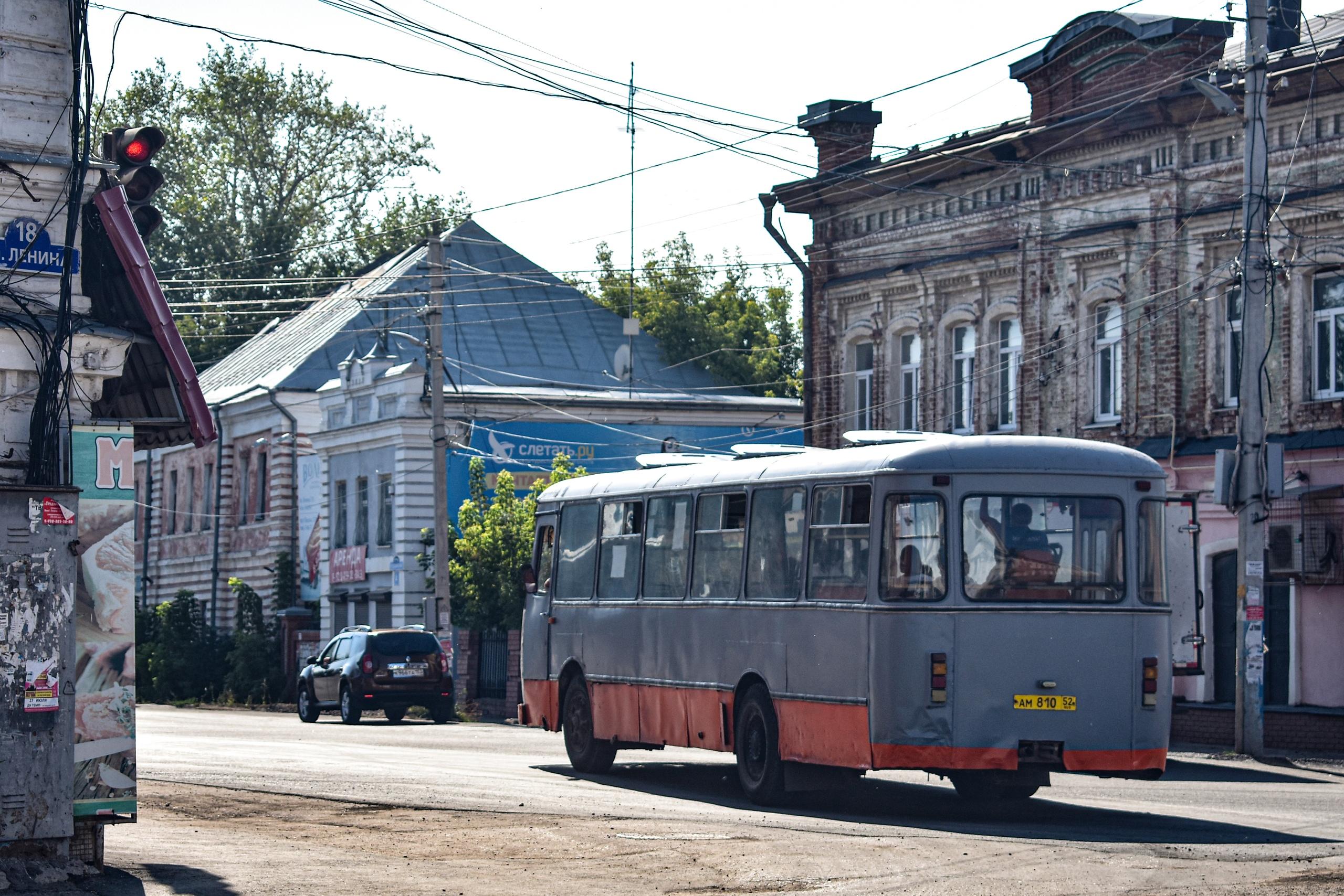 Нижегородская область, город Арзамас - Фото
