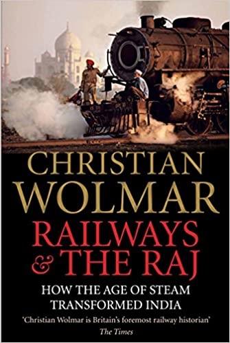 Railways and The Raj How B