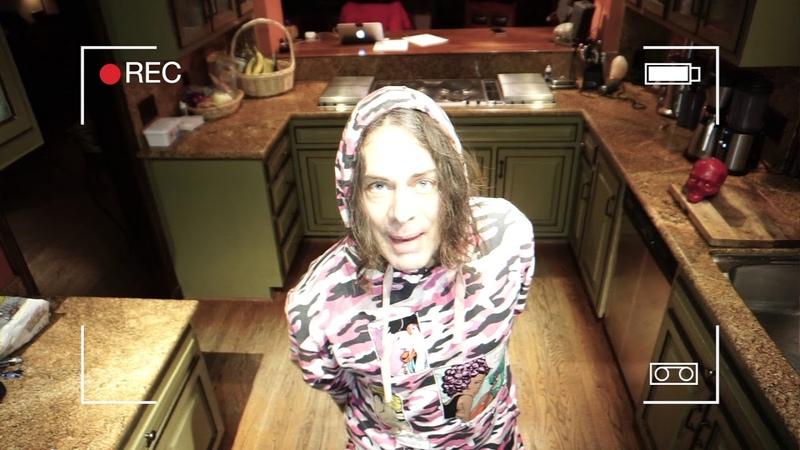 Richie Kotzen As You Are Official Self Quarantine Music Video