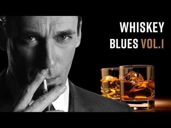 Whiskey Blues Best of Slow Blues Rock 1
