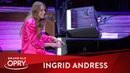 Ingrid Andress - More Hearts Than Mine | Live at the Opry | Opry