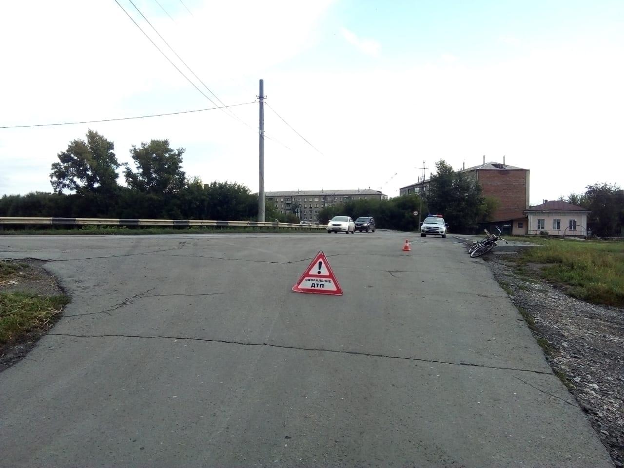 ОГИБДД МО МВД России «Куйбышевский» ищет очевидцев до?
