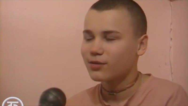 Харе Кришна в передаче До 16 и старше (1992)