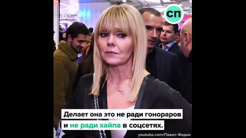 Концерт певицы Валерии