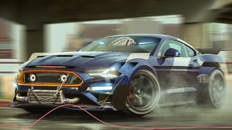 Car Race Music Mix 2020 🔥 Bass Boosted Extreme 2020 🔥 BEST EDM BOUNCE ELECTRO HOUSE 2020 055