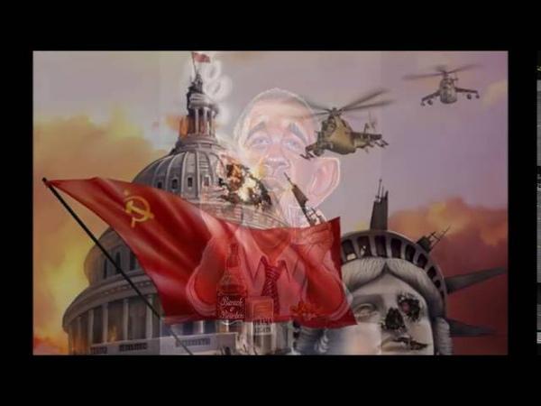 Фильм клип Медаль за город Вашингтон песня В Татарского