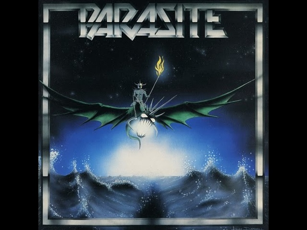 Parasite (Swe) - Nightwinds