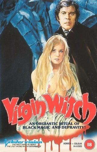 Ведьма Девственница Фильм 1972