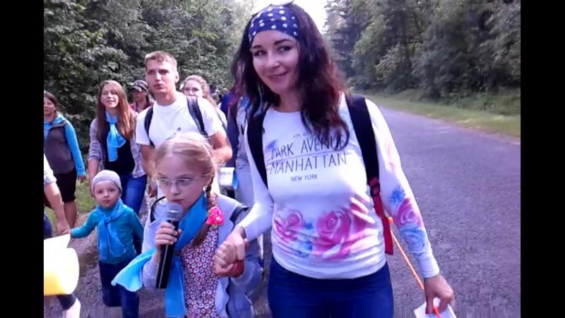 Анастасия Гуренкова-Аданай , Ивье-Трокели 2016