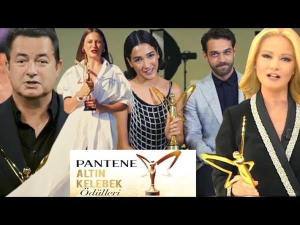 46 Pantene Altın Kelebek Ödülleri