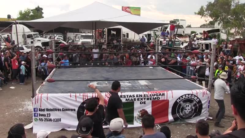 2019 08 11 Zona 23 Deshuesadero Bloodsport 23