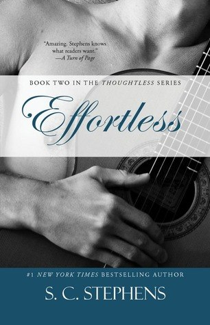 Effortless (Thoughtless #2)