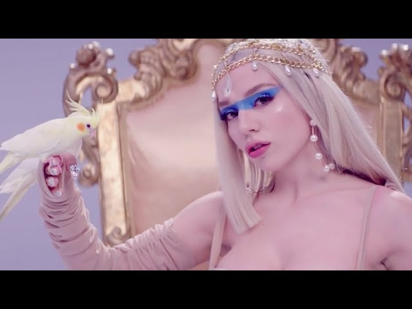 Ava Max Kings Queens Official Music Video