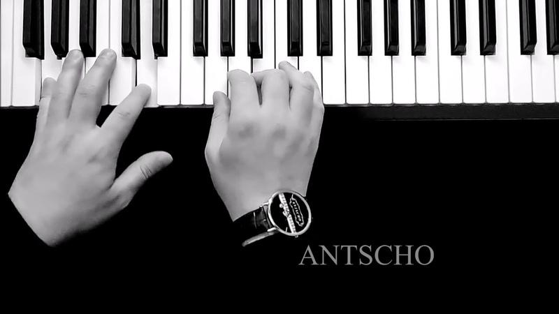 ANTSCHO - Ya Lili 2020 mix