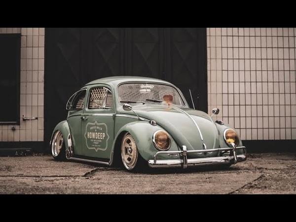 VW BEETLE ´67 | HOWDEEP | VWHome