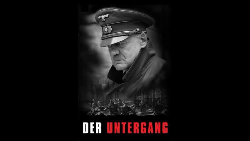 Downfall 2004 Der Untergang original title