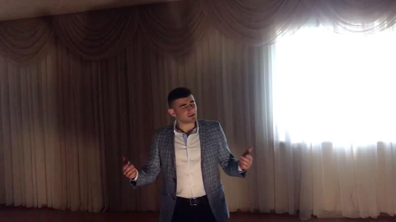 Арсен Акопов - Not Alone
