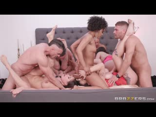 Brazzers LIVE: Valentine's Day Affair Brazzers  FullHD 1080p #Orgy #Anal #DoublePenetration #Porno #Sex #Секс #Порно