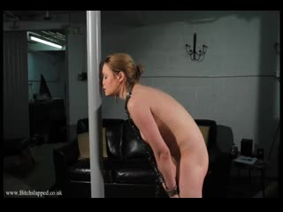 BitchSlapped - Slave 34 - Initial Training