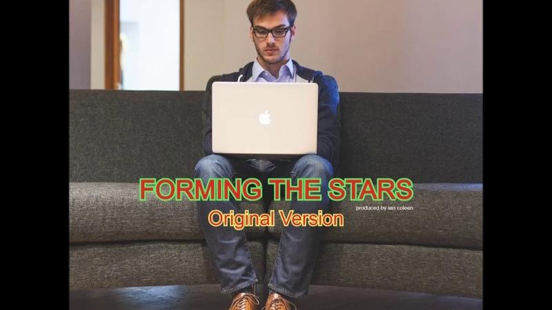 ALAN GRANT FORMING THE STARS Ian Coleen Original Version