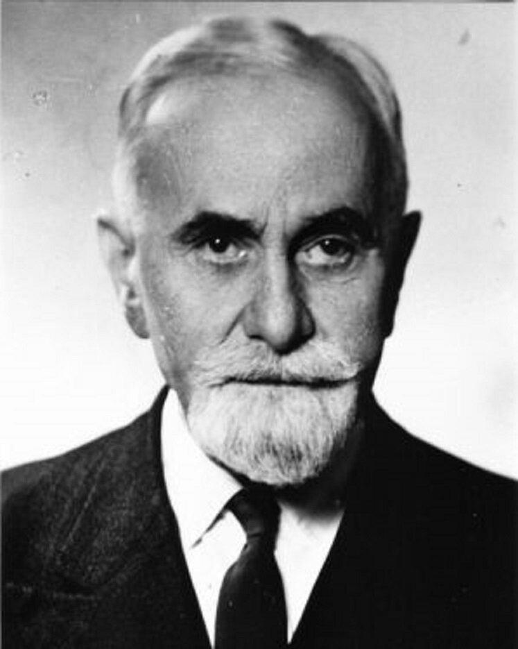Яков Хлытчиев