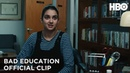 Bad Education: Rachel Character Spot (Clip)   HBO