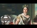 Queen Victoria's Fling With A Servant | A Monarch Unveiled (Part 2 of 2) | Real Royalty