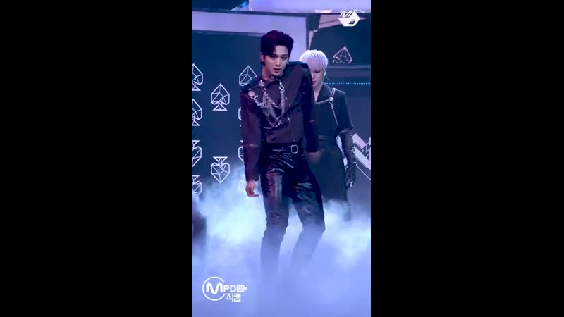 [FANCAMPERF] 210225 WEi - All Or Nothing @ Mnet «M!Countdown».
