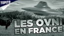 Top 5 des apparitions d OVNI en France
