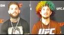 UFC 250 Гарбрандт, Шон О'Мэлли, Аманда Нунес перед боями