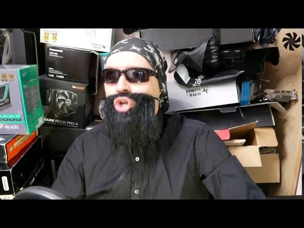 Компьютерщик Василий про молодёжь и низкий фпс