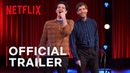 Middleditch Schwartz   Official Trailer   Netflix Improv Comedy Specials