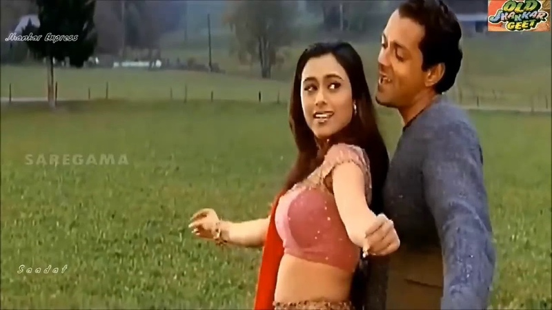 Booby deol Rani mukhargi hit song