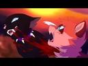 Imagine Dragons-Believer Коты воители