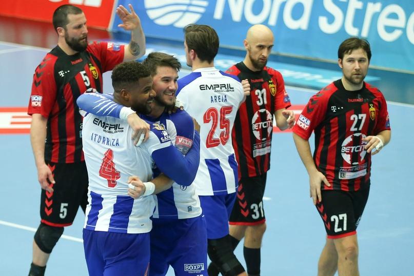 """Лига чемпионов. """"Загреб"""" остался в игре. Три гола за 18 финишных секунд!, изображение №4"""